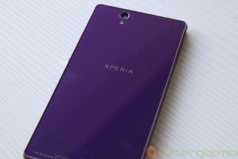 Nuevo Sony Xperia C