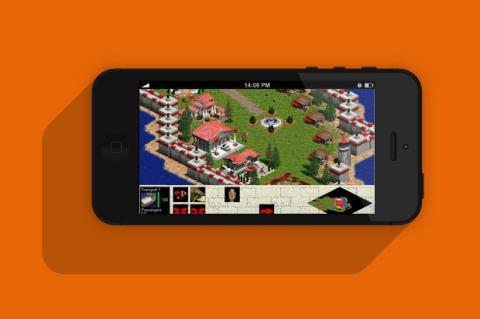 ¡Age of Empires, y otros, llegarán este año a iOS y Android!