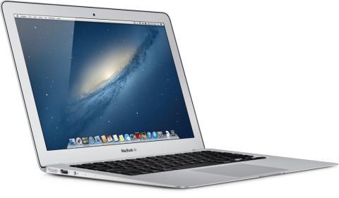 Problemas en los MacBook Air