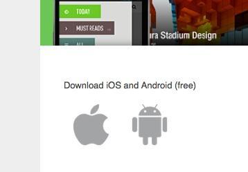 Descarga la app para iOS o Android