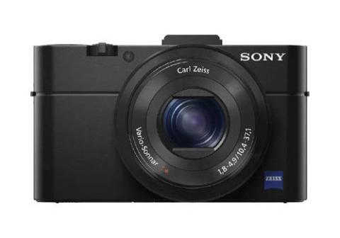 Nuevas cámaras de Sony, RX1R y RX100MII