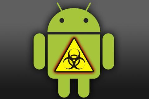 El 92% del malware en móviles ataca a Android