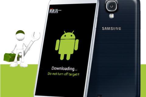 Rootear Samsung Galaxy S4
