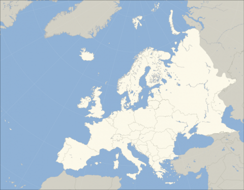 Europa pone a cinco compañías en la mira por PRISM
