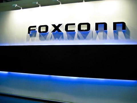 Foxconn prepara su propio smartwatch