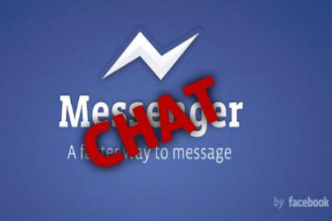 Facebook estaría pensando en tener salas de chat