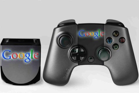 Google estaría trabajando en una consola de videojuegos