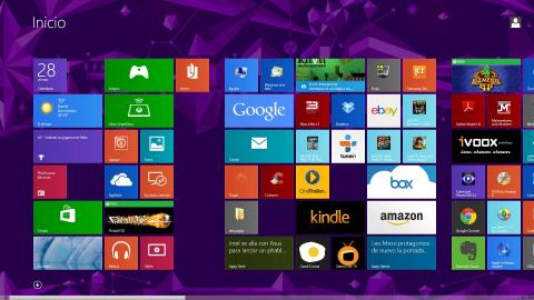 Windows 8 Preview ya disponible