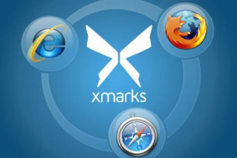Xmarks sincroniza tus marcadores