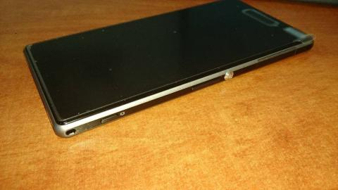 Nuevas imágenes del Honami, el esperado smartphone de Sony.