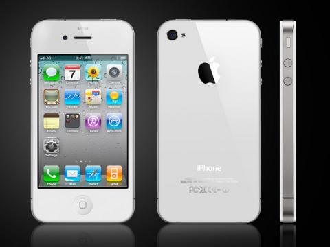 Sexto aniversario iPhone