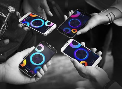 La mitad de los smartphones vendidos en Europa son Samsung