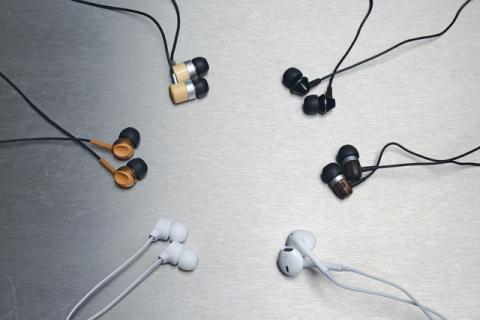 auriculares económicos