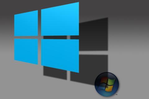 Windows 8 por fin supera a... ¿WIndows Vista?