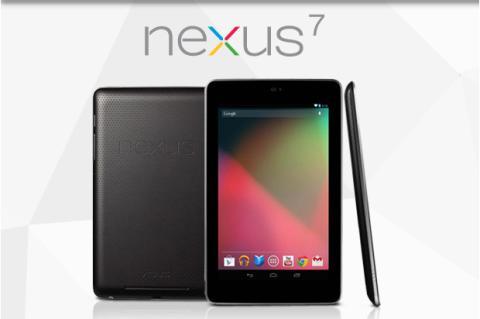 El reemplazo de Nexus 7, pronto en el mercado