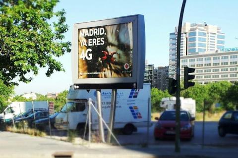 Red 4G de Vodafone: nuevo test de velocidad y cobertura