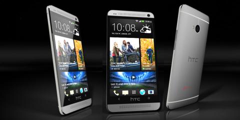 Actualización de Android 4.2.2 para HTC One