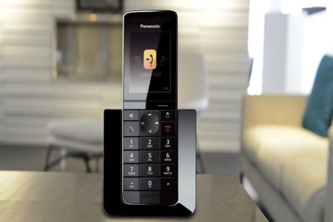 teléfonos inalámbricos de Panasonic