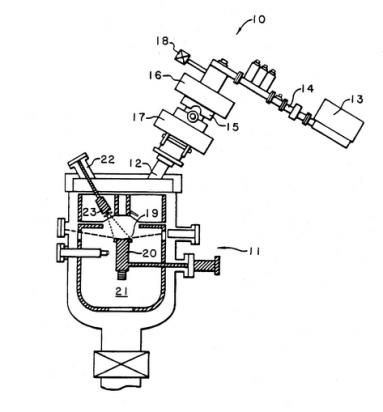patente de la Universidad de Boston