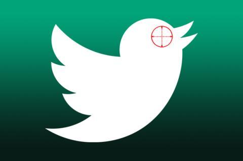 Twitter mostrará más publicidad personalizada a sus usuarios