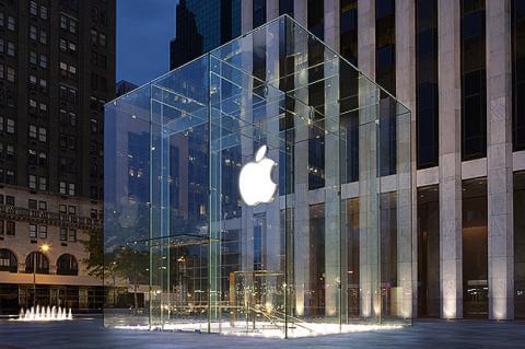 """Cambios en las Apple Store y """"un ejército de productos"""""""