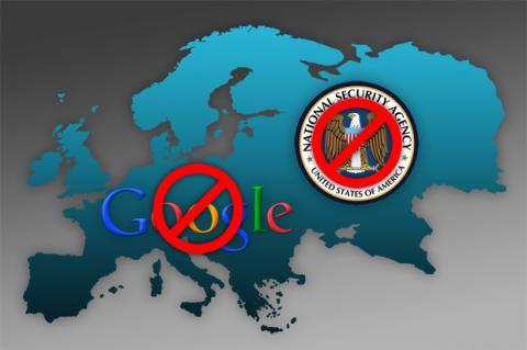 Europa sancionaría a Google, investigará políticas de USA