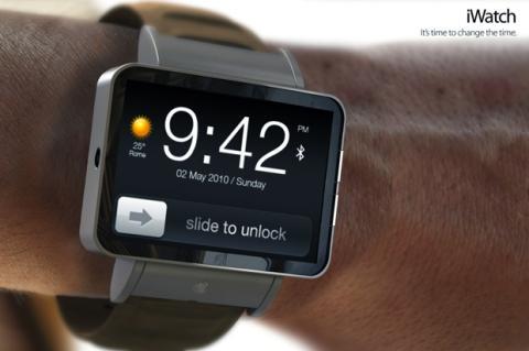 """Apple podría tener problemas para registrar """"iWatch"""""""