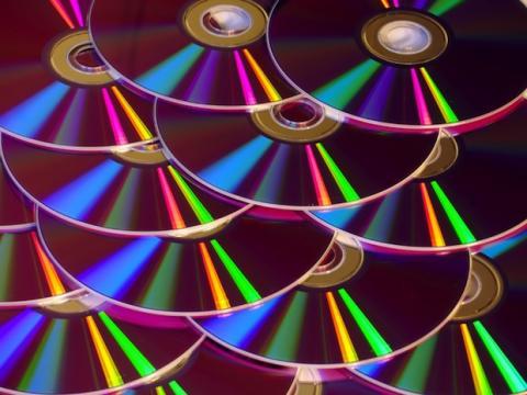 5 programas gratis para grabar tus discos CD, DVD y Blu-ray