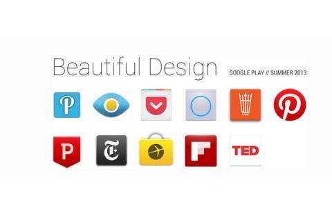La nueva colección del Google Play Store