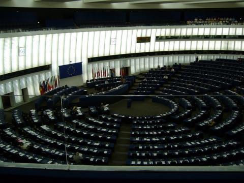 La Unión Europea pretende acabar con sistemas de espionaje
