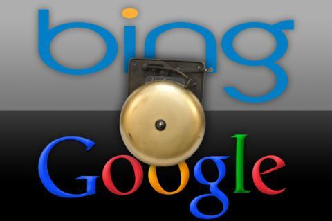 Microsoft abre Bing a desarrolladores, apunta a Google