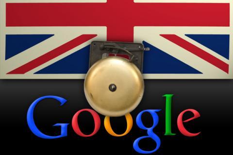 Reino Unido se suma a países europeos que presionan a Google