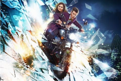 La BBC paraliza sus emisiones televisivas en 3D