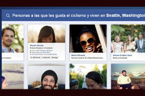Graph Search, con mayor cobertura