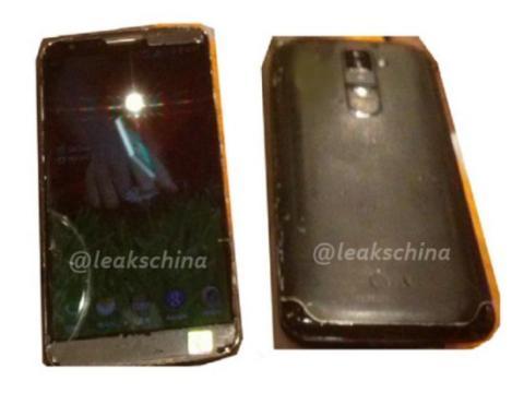 Nuevas fotos del LG G2