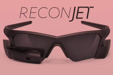 Las Google Glass tienen competencia, a mitad de precio