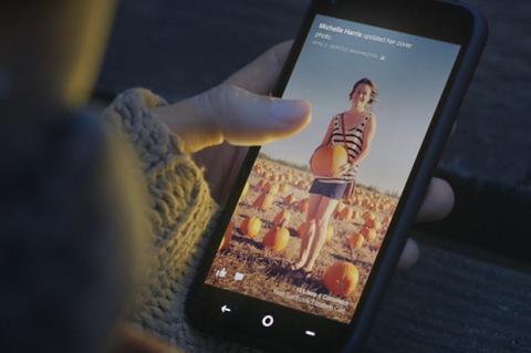 Facebook Home: ¿Pueden actualizaciones hacerlo atractivo?