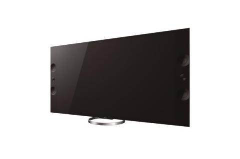 Un televisor de alta gama, el Sony BRAVIA X9 4K