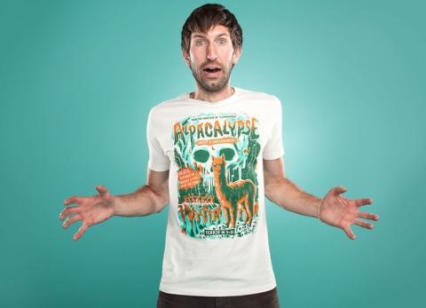 Los 5 mejores páginas web para comprar camisetas