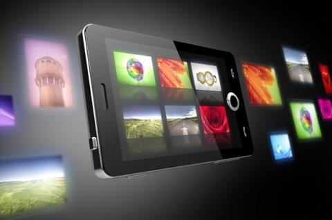 apps de fotografía