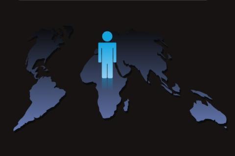Redes sociales. Comparativa mundial