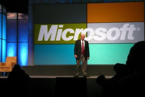 Microsoft, preparada para una completa reorganización