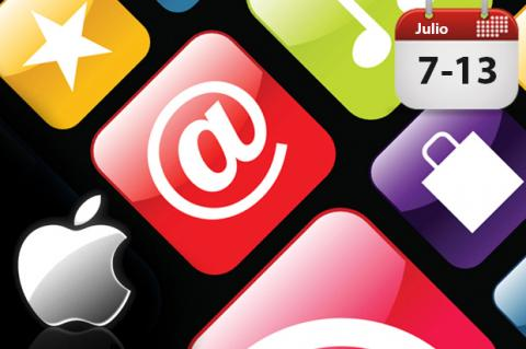 mejores apps ios de la semana