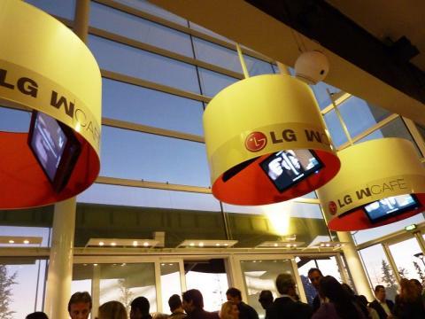 LG lanza sus nuevos televisores 4K de 55 y 65 pulgadas