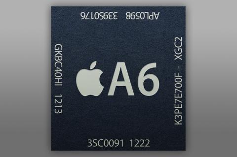Apple podría comenzar a fabricar sus propios chips