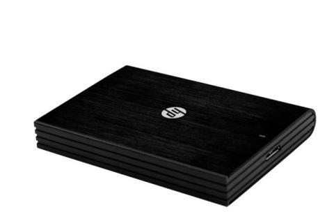 HP p2050 y p2100, la elegante gama de discos duros de PNY