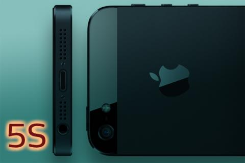 iPhone 5S: ¿son estas sus especificaciones finales?
