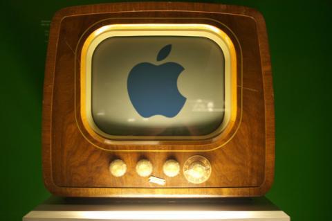 Apple quiere eliminar los comerciales en tu televisión