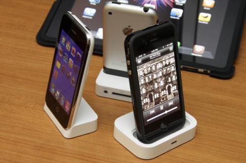 ¿Ha quedado atrás la cúspide en ventas del iPhone?