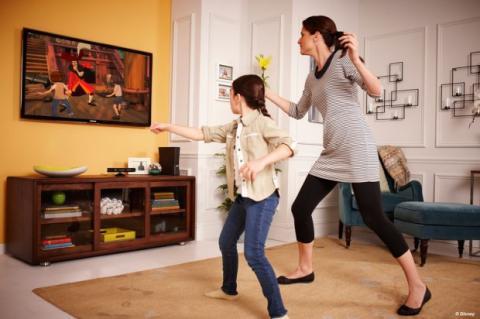Apple podría comprar PrimeSense, creadores de Kinect